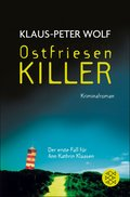 OstfriesenKiller (eBook, ePUB)