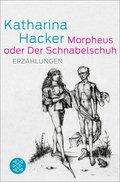 Morpheus oder Der Schnabelschuh (eBook, ePUB)