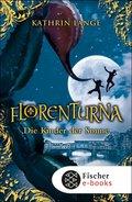 Florenturna - Die Kinder der Sonne (eBook, ePUB)