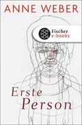 Erste Person (eBook, ePUB)