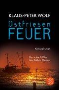 Ostfriesenfeuer (eBook, ePUB)