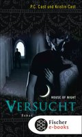 Versucht (eBook, ePUB)