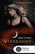 Verbrannt (eBook, ePUB)