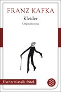 Kleider (eBook, ePUB)