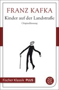 Kinder auf der Landstraße (eBook, ePUB)