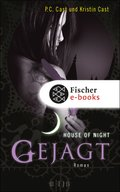 Gejagt (eBook, ePUB)