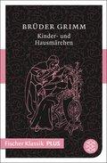 Kinder- und Hausmärchen (eBook, ePUB)