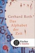 Das Alphabet der Zeit (eBook, ePUB)