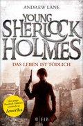 Young Sherlock Holmes (eBook, ePUB)