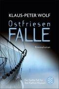 Ostfriesenfalle (eBook, ePUB)