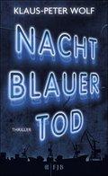 Nachtblauer Tod (eBook, ePUB)