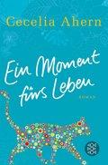 Ein Moment fürs Leben (eBook, ePUB)