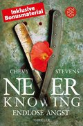 Never Knowing - Endlose Angst (eBook, ePUB)