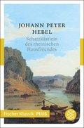 Schatzkästlein des rheinischen Hausfreundes (eBook, ePUB)