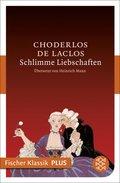 Schlimme Liebschaften (eBook, ePUB)