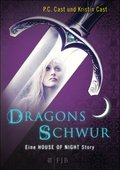 Dragons Schwur (eBook, ePUB)