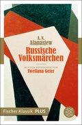 Russische Volksmärchen (eBook, ePUB)