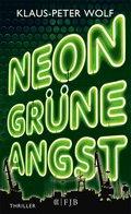 Neongrüne Angst (eBook, ePUB)