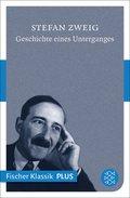 Geschichte eines Unterganges (eBook, ePUB)