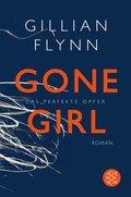 Gone Girl - Das perfekte Opfer (eBook, )