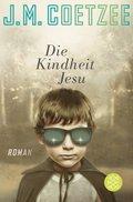 Die Kindheit Jesu (eBook, ePUB)