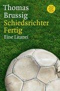 Schiedsrichter Fertig (eBook, ePUB)