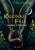 Kalonas Fall (eBook, ePUB)