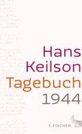 Tagebuch 1944 (eBook, ePUB)