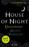 »House of Night« Paket 2 (Band 4-6) (eBook, ePUB)