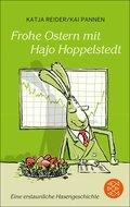 Frohe Ostern mit Hajo Hoppelstedt (eBook, ePUB)