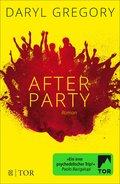Afterparty (eBook, ePUB)