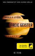 Freie Geister (eBook, ePUB)