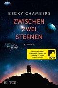 Zwischen zwei Sternen (eBook, ePUB)
