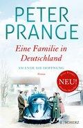 Eine Familie in Deutschland (eBook, ePUB)