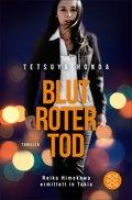 Blutroter Tod (eBook, ePUB)