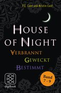 »House of Night« Paket 3 (Band 7-9) (eBook, ePUB)