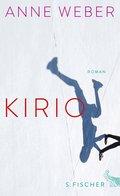 Kirio (eBook, ePUB)