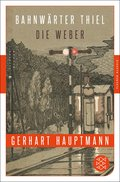 Bahnwärter Thiel / Die Weber (eBook, ePUB)