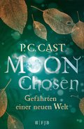 Moon Chosen (eBook, ePUB)