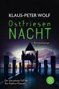 Ostfriesennacht (eBook, ePUB)