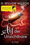 Alif der Unsichtbare (eBook, ePUB)