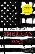 American War (eBook, ePUB)