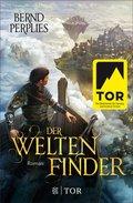 Der Weltenfinder - Die zweite Reise ins Wolkenmeer (eBook, ePUB)