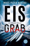 Eisgrab (eBook, ePUB)