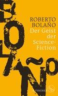 Der Geist der Science-Fiction (eBook, ePUB)