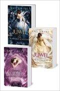 Das Juwel - Die komplette Serie (eBook, )