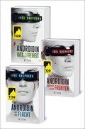 Die Androidin. Die komplette Trilogie (eBook, ePUB)