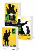 Tao. Die komplette Trilogie (eBook, ePUB)
