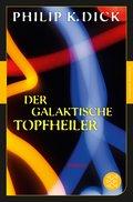 Der galaktische Topfheiler (eBook, ePUB)