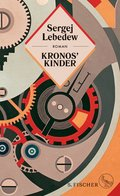 Kronos' Kinder (eBook, ePUB)